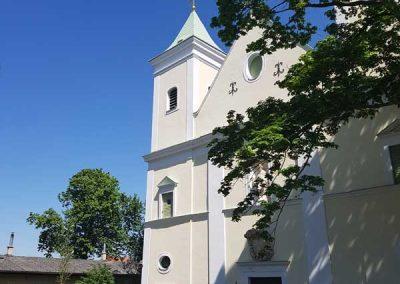 Pfarrkirche Breitenlee