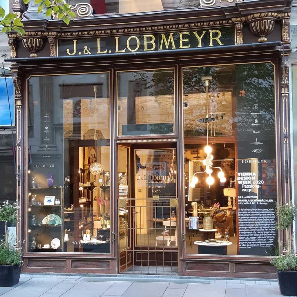 J&L Lobmeyr Kärntnerstraße