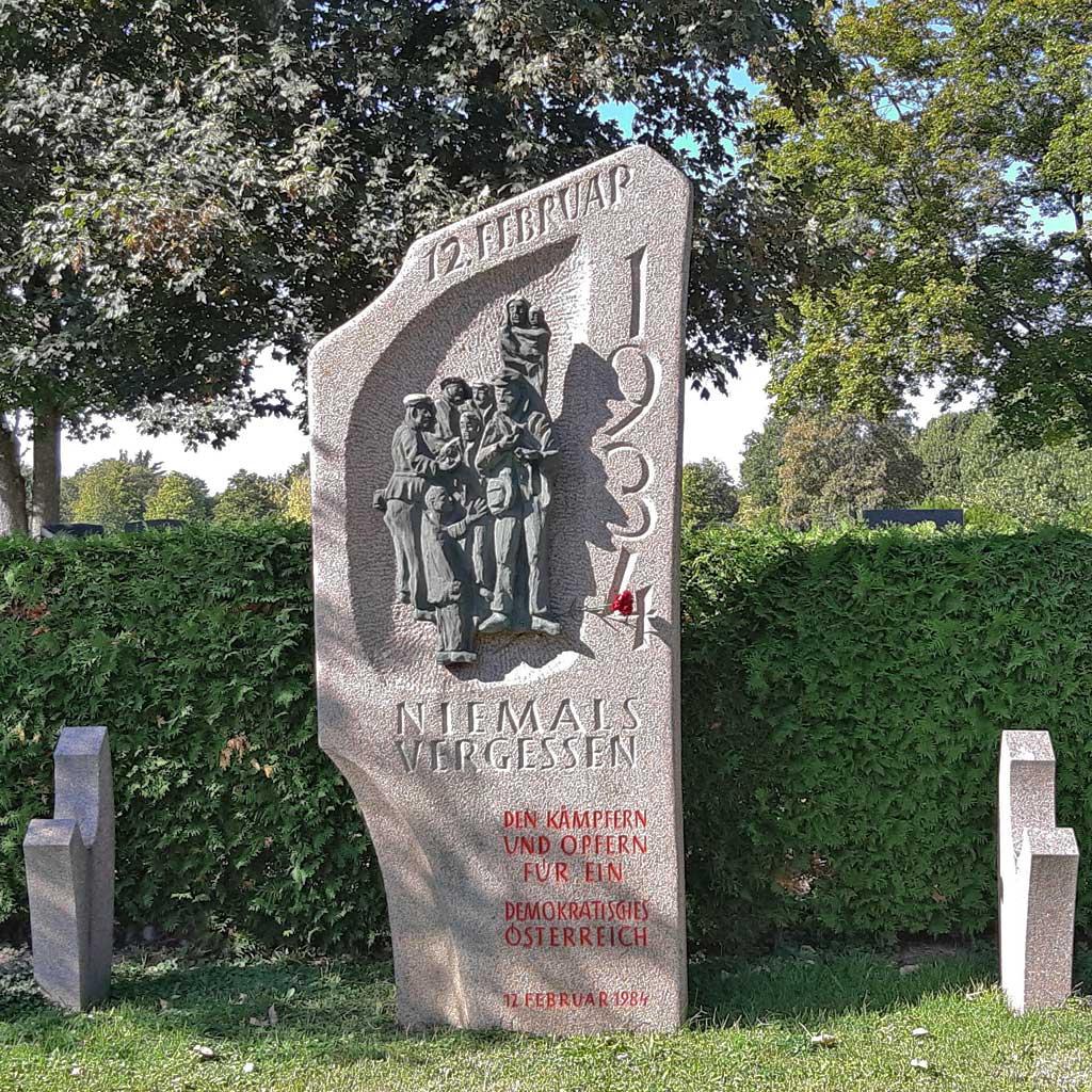 1934 Memorial
