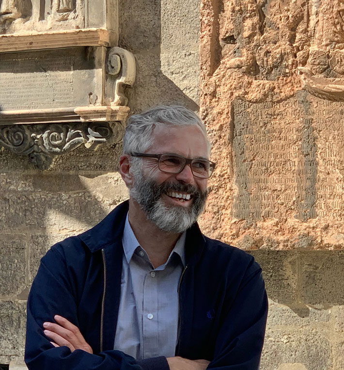 Robert Eichhorn Tour Guide & Fremdenführer